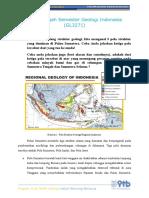 UTS Geologi Indonesia Ahmad Jawwad Furqon 12013011