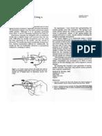 Anaestesia Analgesia  Paper