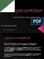 analisisestetico2010-100518003036-phpapp02