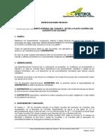 019 Anexo b Especificaciones Tecnicas