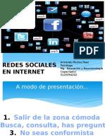 Redes Sociales Okok
