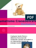 traumatismocraneoencefalicopediatria