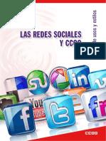 Las Redes Sociales y CCOO