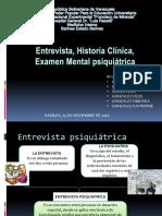seminario psiquiatria