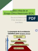 Clase ECA 2017