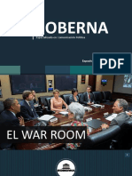EL WAR ROOM