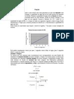 Matemática - Apostila Álgebra - Funções