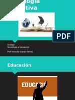 1 Tecnologia Educativa