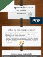 10 nuevas competencias para enseñar.pptx