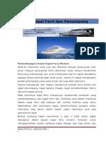 03W Kapal Ferry