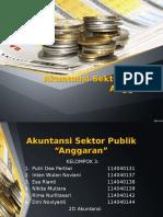 Ppt ASP Konsep Anggaran