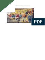 A Escola Do Ano 2000 Imaginada Pelos Ilustradores Franceses Jean Marc CotÍ e Villemard Em 1899