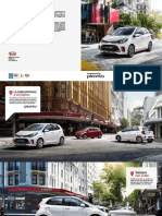 Kia Picanto Catalogue Espanol Low