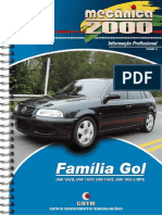 Vol.14 - Família Gol_capa