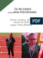 Día de Juegos2017