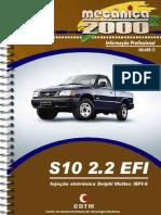 Vol.23 - S10 2.2 EFI