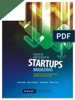 Causas Mortalidade Startups Brasileiras