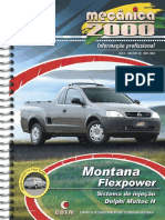Vol.30 - Montana Flexpower