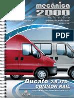 Vol.33 - Ducato 2.8 JTD