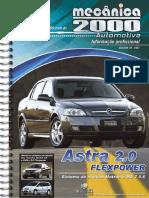 Vol.39 - Astra 2.0 Flexpower