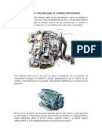 Resumen Ciclo Diesel
