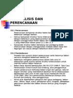 Analisis dan perencanaan.ppt
