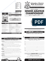 2017 CDGA Senior Amateur AP