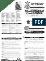 2017 Cdga Am-Am Handicap AP