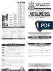 2017 CDGA Super Senior AP