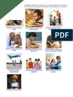 Los 10 Derechos de Los Niños Mas Importantes