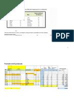 Resolucion Problema 4 de Pronosticos Pagina 493 de Empresa Dalworth Company