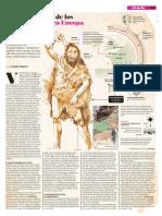 El Último Hogar de Los Neanderthales