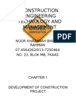 Chapter 1 - DEV. OF CONST.PROJECT.ppt