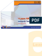 Ilearn Usage Guideline1