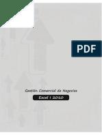 Manual Excel I 2010 1