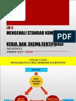 05.LM5 Mengenali Standar Kompetensi Kerja Skema Sertifikasi 2