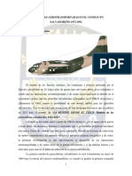 El Salvador, Operaciones Aeromóviles 1972-1992