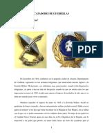 Cazadores de Guerrillas