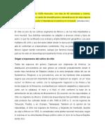 Metodologia Del Chile