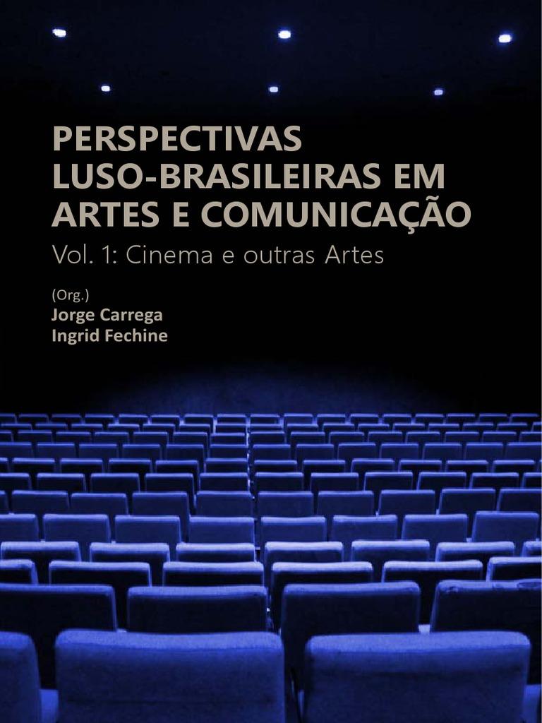 Livro cinema e outras artesnalpdf fandeluxe Choice Image