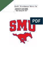 smu football internship proposal final