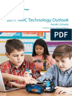 2017 NMC Technology Outlook