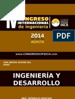 Ingenieria y Desarrollo Cusco.28agosto