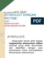 Attapulgite _ Pectin