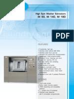 Techspec M 90 140 180 En