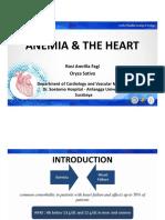 7_2 Anemia and the Heart - Rosi Amrilla Fagi, MD, FIHA