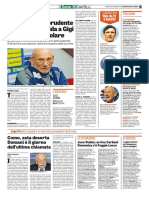 La Gazzetta dello Sport 15-03-2017 - Calcio Lega Pro