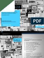 Informe Legisladores 2.0, Primera parte - eamericas.org, julio de 2010
