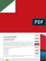 Danube Resortz in Dubai Brochure +971 4553 8725