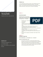 Shadab Nazmi _Resume
